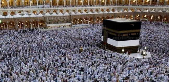 بث مباشر.. صلاة عيد الأضحى المبارك من المسجد الحرام في مكة المكرمة