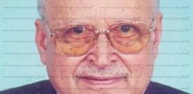 """وفاة الدكتور """"إبراهيم مغربي"""" واحد من 100شخصية عالمية في مجال تخصصه بجامعة المنصورة"""