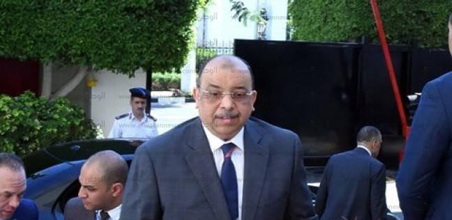 """شعرواي: حريصون على خروج """"الإدارة المحلية"""" للنور وإجراء الانتخابات"""