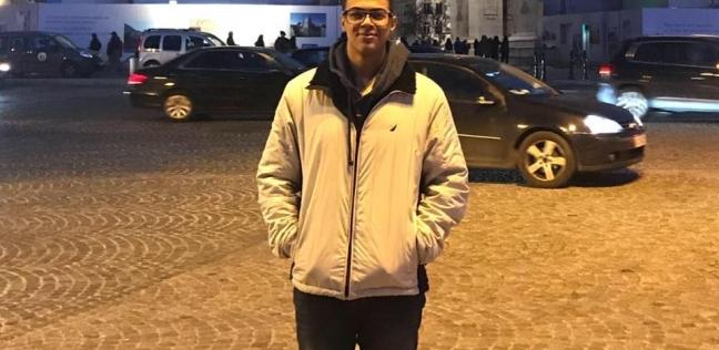 """أمريكي مصري يحمل رسالة لـ""""منتدى شباب العالم"""": مثال رائع وفكرته عبقرية"""