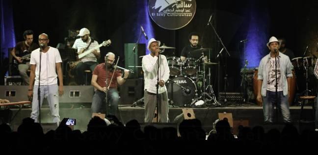 بلاك تيما يقدم مفاجآت غنائية في حفل افتتاح مهرجان الأقصر