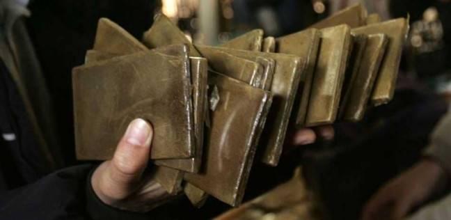 """""""مكافحة المخدرات"""": ضبط 150 قضية اتجار وتعاطي خلال يناير"""