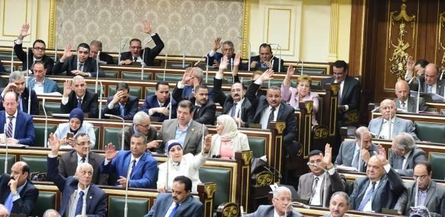 """وفد من """"سياحة النواب"""" يتفقد مكتبة محافظة مطروح"""