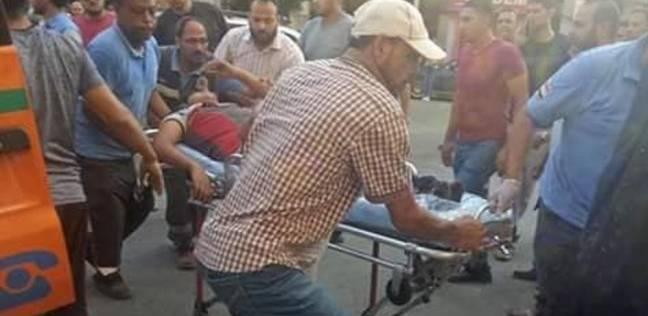 """بالأسماء.. 9 حالات وفاة 18 مصابا في حادث """"أتوبيس الاستثمار"""" في بورسعيد"""