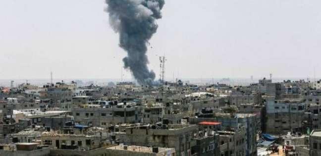 """رئيس """"الأمن القومي"""" الإسرائيلي السابق: الحديث عن اجتياح غزة """"سخافة"""""""