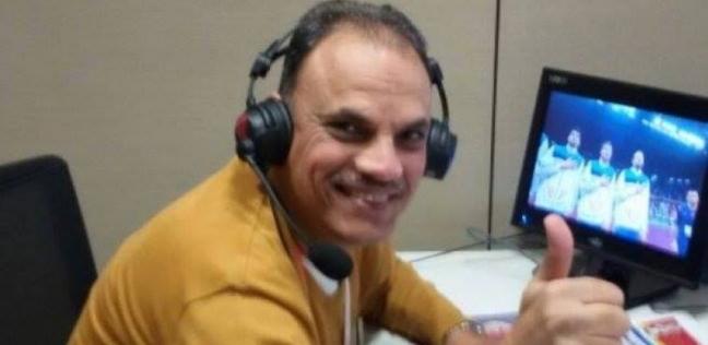 المعلق خالد خيري: جمعت معلومات عن ناشئي اليد قبل المونديال بـ 3 أيام