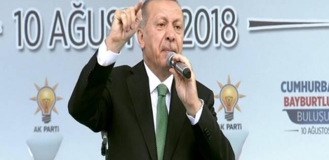 """تركيا: قرار حكومي بتعليق صور """"أردوغان"""" على مداخل المؤسسات"""