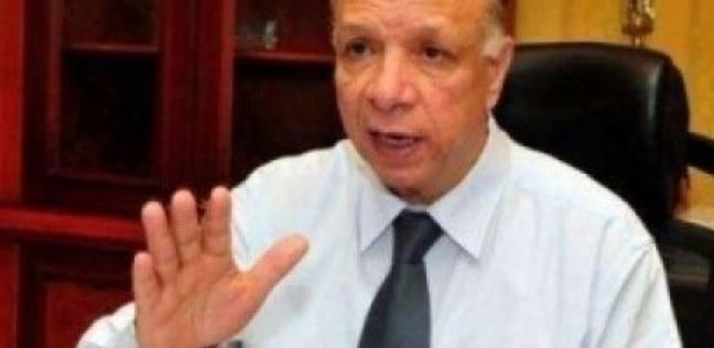 محافظ القاهرة: نركز على إقامة كباري المشاة لتحقيق السيولة المرورية