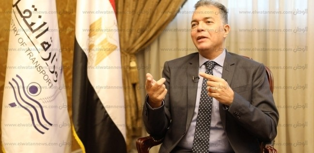 وزير النقل: دعم السولار على مدار 35 عاما أدى إلى تدمير شبكة الطرق