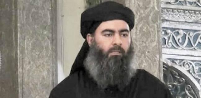 مصدر أمنى عراقى: الإرهابى أبوبكر البغدادى «ميت سريرياً»