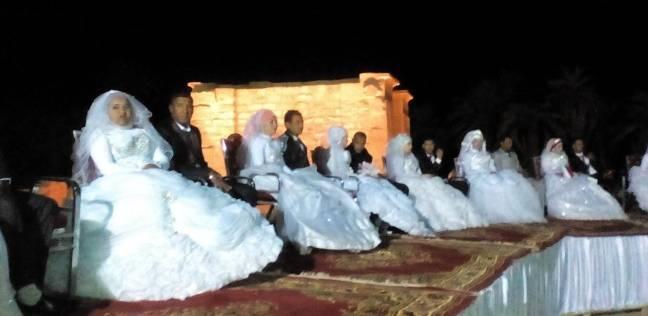 جمعية الأورمان تسهم في تجهيز 11 عروسة يتيمة بالوادي الجديد