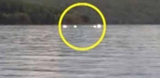 بالفيديو  مخلوق غريب يثير الرعب في فرنسا