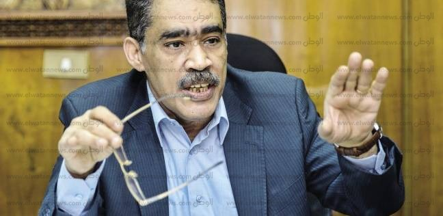 """ضياء رشوان: ننتظر رد """"بي بي سي"""" حول أخطائها الفادحة ضد مصر"""