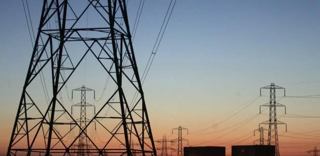 عودة التيار الكهربائي للشيخ زويد بشمال سيناء بعد انقطاع عدة ساعات