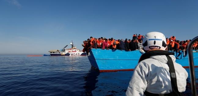 غرق 45 مهاجرا شمال المغرب خلال محاولة وصولهم لإسبانيا