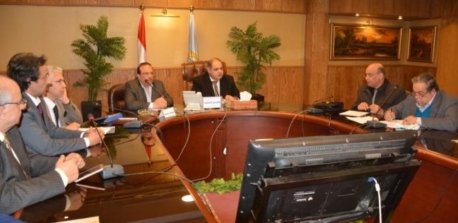 """السعيد يكلف """"الصحة """"بمتابعة حالة مصاب من الغربية في حادث محطة مصر"""