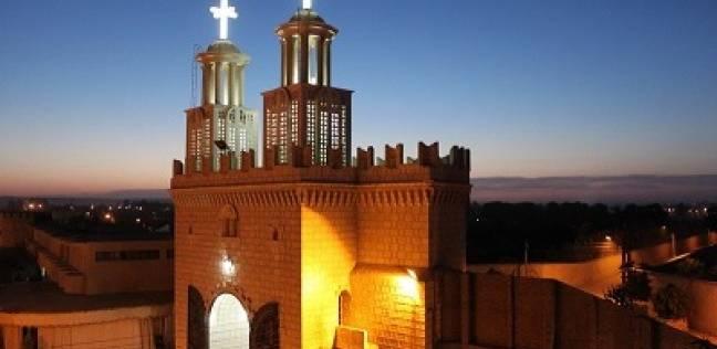 مشروعات الأديرة: «مصانع ومزارع وورش».. والبطريركية تحذر من انغماس الرهبان بها
