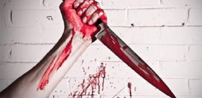 عامل يقتل خصما له بـ 7 طعنات نافذة بسبب خلافات سابقة في الشرقية