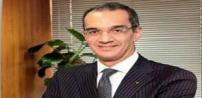 وزير الاتصالات: البريد المصري يحظى بثقة المواطنين في جميع المحافظات