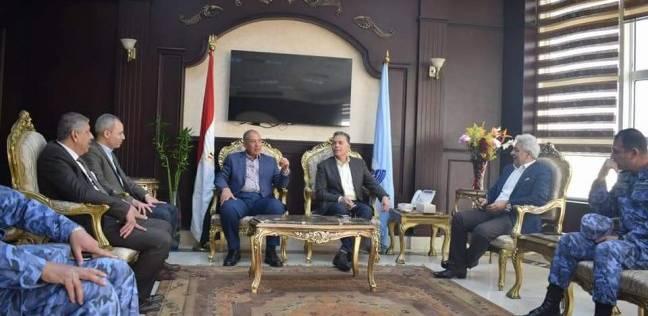 """ربط مدينة الغردقة بالقطار السريع """"العلمين - القاهرة - العين السخنة"""""""