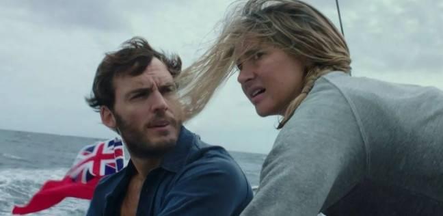 """""""Adrift"""" يحقق 23 مليون دولار في أسبوعه الثاني بدور العرض"""