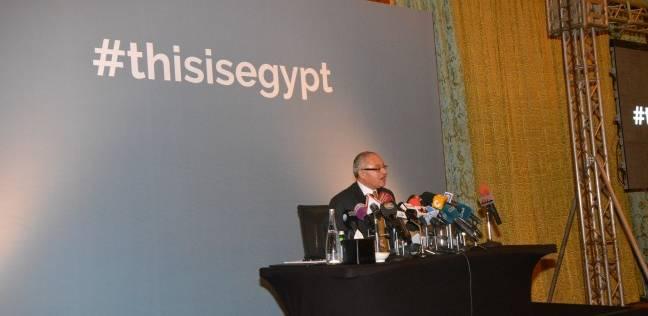 """""""السياحة"""" تجمد حملتها الدعائية بقناة """"سي إن إن"""" بسبب حادث مسجد الروضة"""