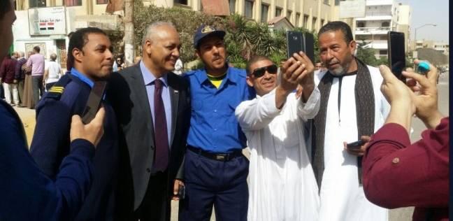 مصطفى بكري: إقبال الناخبين على اللجان ضعف الأمس