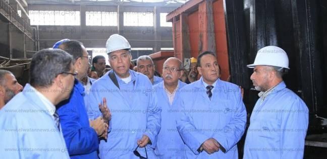 وزير النقل: القطاع الخاص لن يتدخل في تحديد أسعار تذاكر القطارات