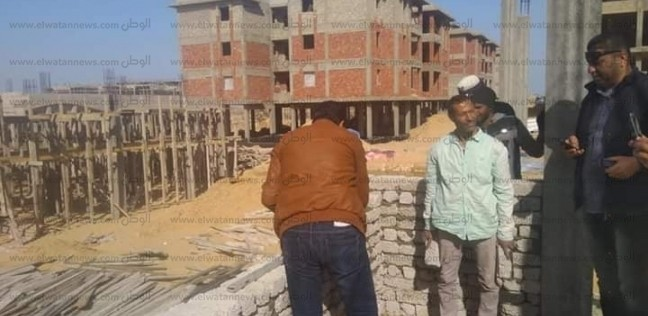 برلماني: انتهاء بناء عدد كبير من العمارات في رفح الجديدة خلال أشهر