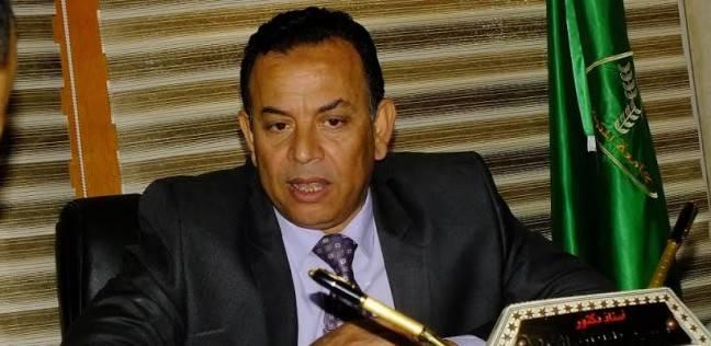 مجلس الوزراء يوافق على إنشاء كلية طب الأسنان بجامعة المنوفية