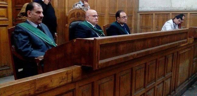 دفاع المتهمين بقتل شقيقة محام: طلبنا رد المحكمة بعد حكم القاضي