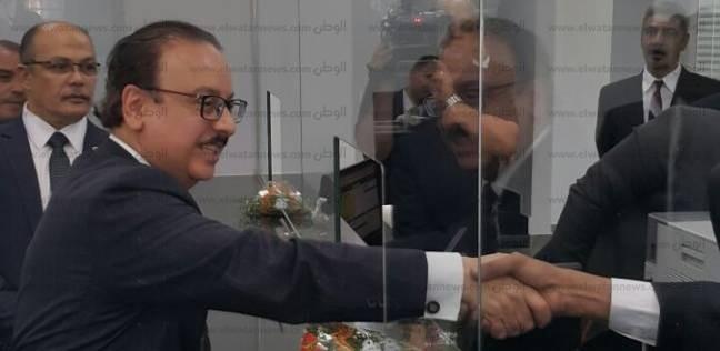 """مصادر بشركات المحمول: تحفظات حول """"احتكار"""" الشركة المصرية للاتصالات للبنية الأساسية"""