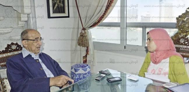 على السمان: الابتعاد عن العنف والاعتذار للشعب قبل مصالحة الإخوان