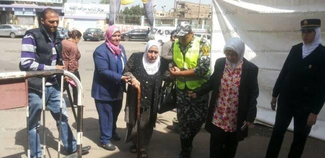 رئيس حي المطرية: جميع المقرات الانتخابية فتحت أبوابها في موعدها