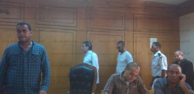 """الخميس.. الحكم على 5 متهمين في """"رشوة إيجوث"""""""