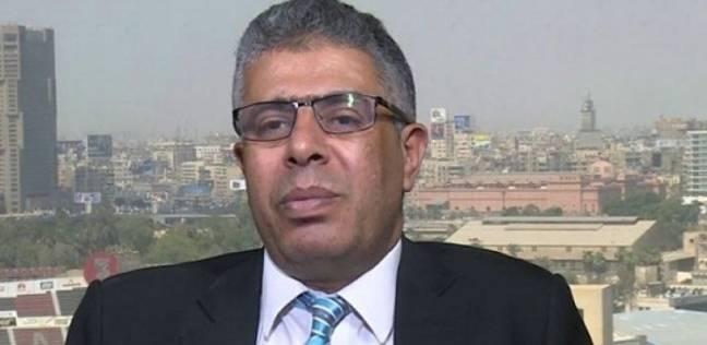 عماد الدين حسين: محمد بن سلمان أبدى إعجابه بمشروعات مصر الاقتصادية