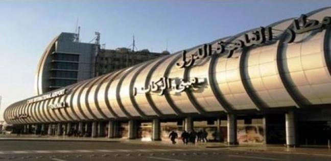 القبض على 21 هاربا من أحكام قضائية بمطار القاهرة
