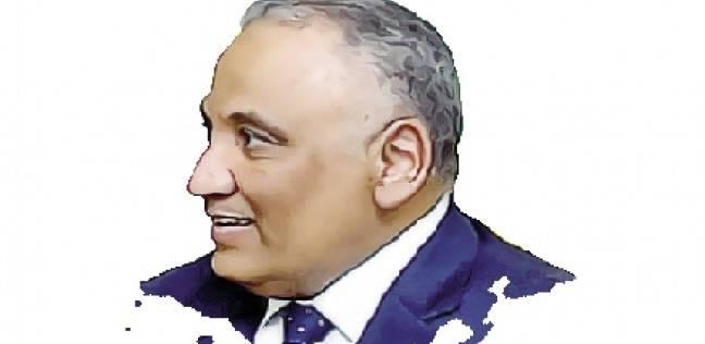 بروفايل| سيف الدين «العسكرى».. لـ«الرقابة الإدارية»