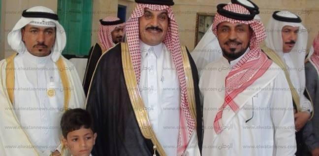 قبيلة الحويطات تهنئ الرئيس عبد الفتاح السيسي باحتفالات ثورة 23 يوليو
