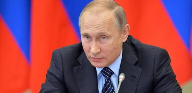 يحدث اليوم| الرئيس الروسي يلتقي رئيس الكونغو في موسكو