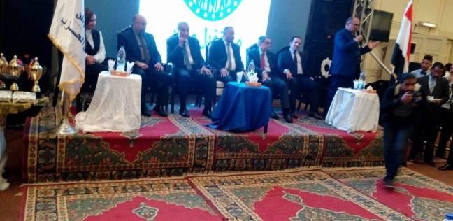"""""""مستقبل وطن"""" بالإسماعيلية ينظم حفل لتكريم المتفوقين بأمانة التل الكبير"""