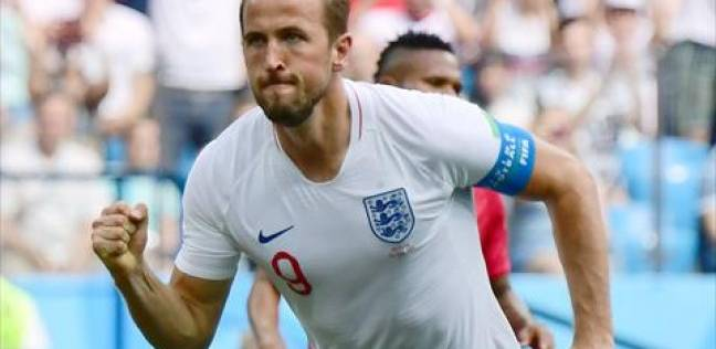 «كين» يقود هجوم المنتخب الإنجليزي أمام كولومبيا