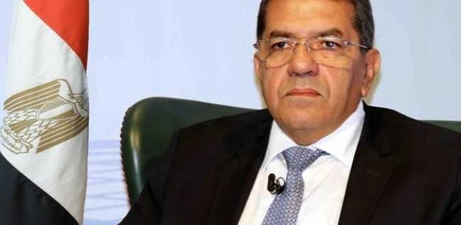 وزير المالية: المشهد السياسي الحالي سيؤثر إيجابيا على الاقتصاد