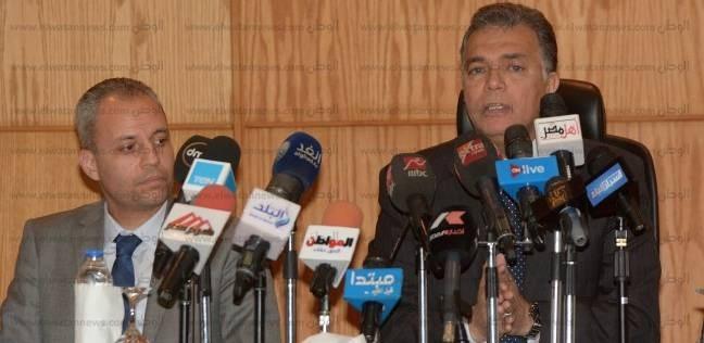 وزير النقل يهنئ السيسي بفوزه بولاية رئاسية ثانية