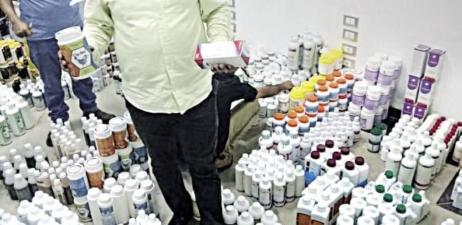 الطب البيطرى يبدأ حملات للتفتيش على الأدوية البيطرية بمحافظة مطروح