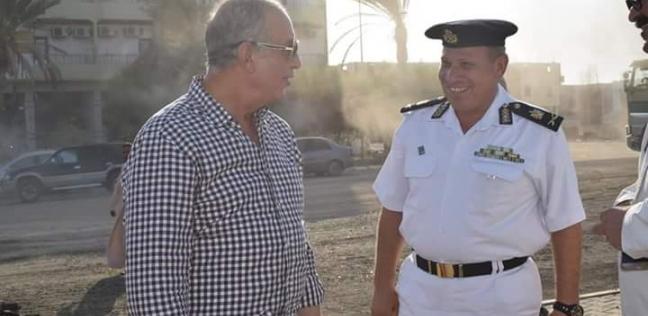 محافظ البحر الأحمر: إنشاء قسم مرور بالشلاتين