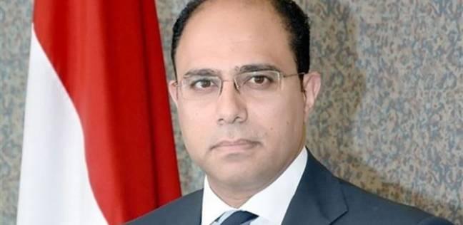 """""""الخارجية"""": لا حل عسكري للوضع السوري.. ومصر تبذل جهودها لإنهاء الأزمة"""