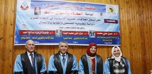 دراسة: الإعلام المصري ركز على التعاون بدلا من الصراع في أزمة سد النهضة - مصر -