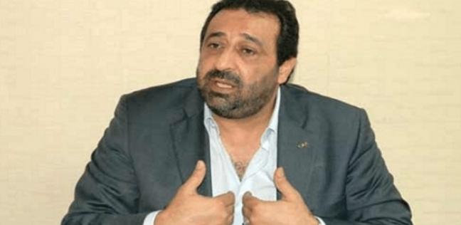 حوادث   بلاغ يتهم مجدي عبد الغني بالإتجار بتذاكر  أمم أفريقيا  في السوق السوداء