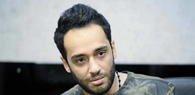 النفسية مش ناقصة .. رامي جمال يوجه رسالة قوية عبر  انستجرام  - فن وثقافة -